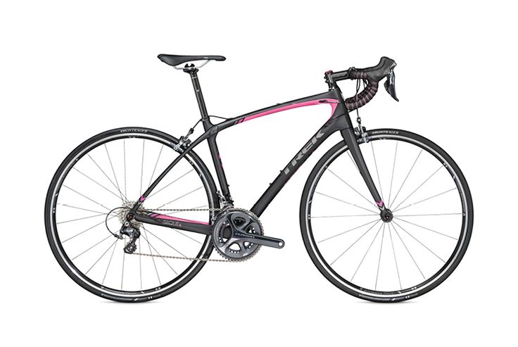 From long treks into the unknown to crit-ready racing machines, there's a women's bike for every ride