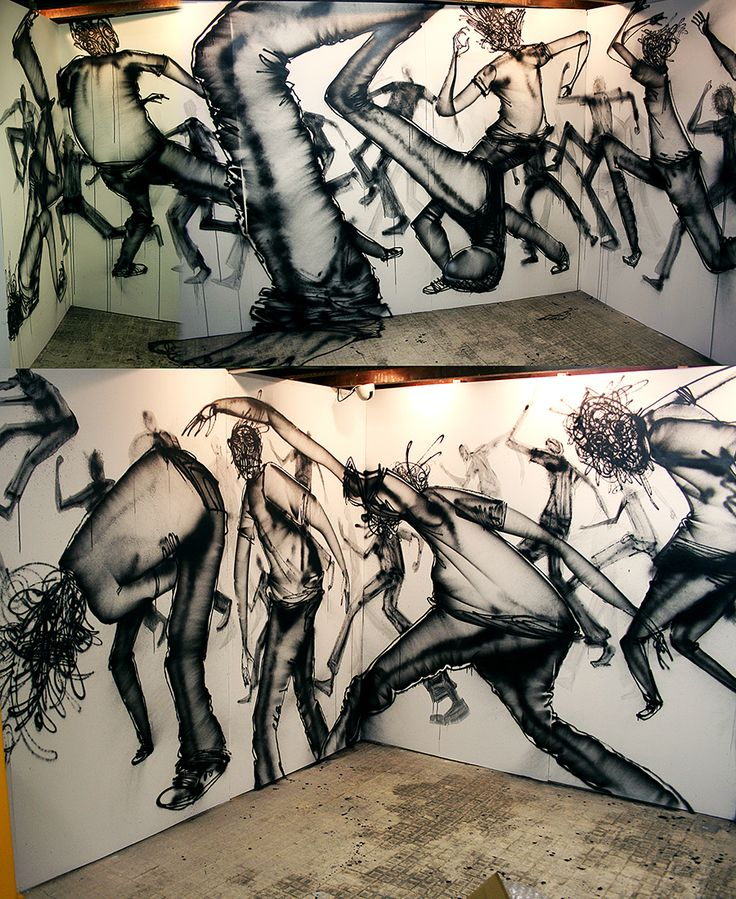 1000 ideas about david choe on pinterest street art for David choe mural