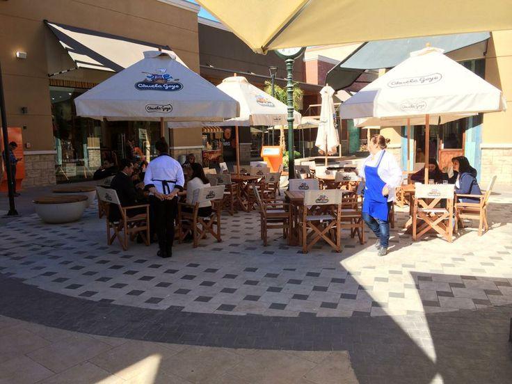 Franquicia abuela goye nueva apertura en ovalle chile - Franquicia tea shop ...