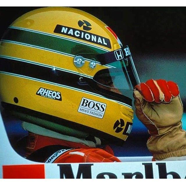 gilenoesteves: Ayrton Senna Monaco 1991 #ayrton #ayrtonsenna #senna #speed #saudades #monaco #montecarlo #simplythebest #f1 #fast #formula1 #formulaone #racing #racingcar #racingdriver #legend #legends #legendary #honda #hondaf1 #mclaren #missyou #mclarenf1 #worldchampion #thebest #1991 #motorracing (at Monaco - Monte Carlo)
