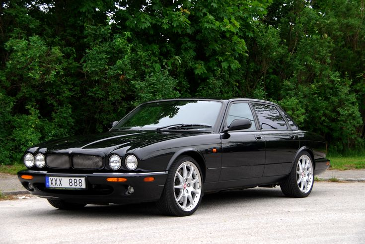 Jaguar XJR Limited Edition