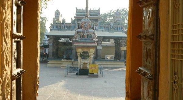 Sri Laxmi Venkateshwara temple-Devuni Kadapa|Kadapa Temples|Temples of Kadapa