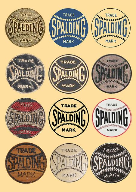 spalding logo by karlheinsport