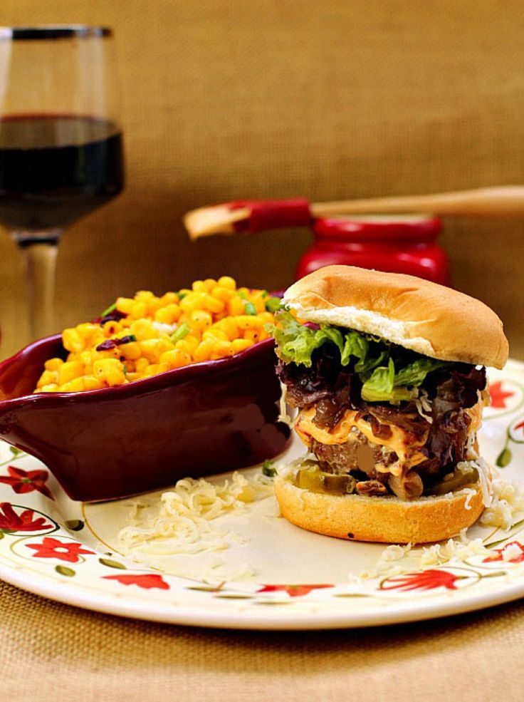Mexican Sliders with Chipotle Mayonnaise