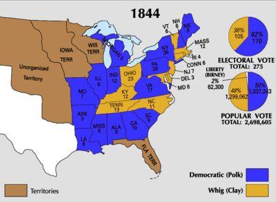 James K. Polk - Wikipedia, the free encyclopedia
