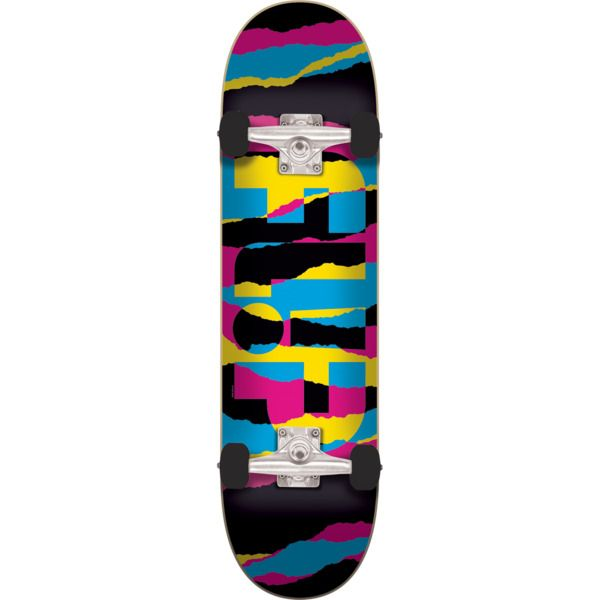 Explore the lastest skateboards completes from Flip Skateboards with free shipping available at Warehouse Skateboards.