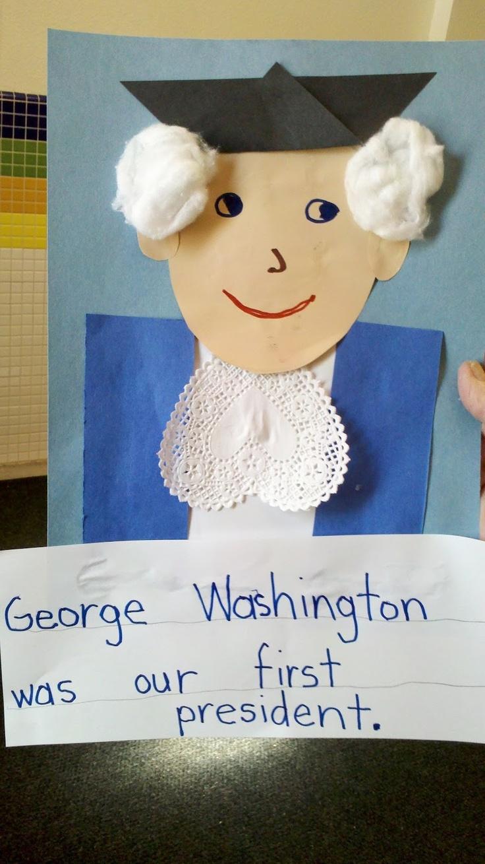 George washington carver crafts - George Washington Craft