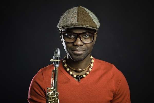 Catch Mozambican saxophonist and composer , Ivan Mazuze, perform on Conga from 10.15p.m - 11.15p.m on 23/08/13. Tickets for this stage are R350. Follow this link to book yours now http://www.joyofjazz.co.za/