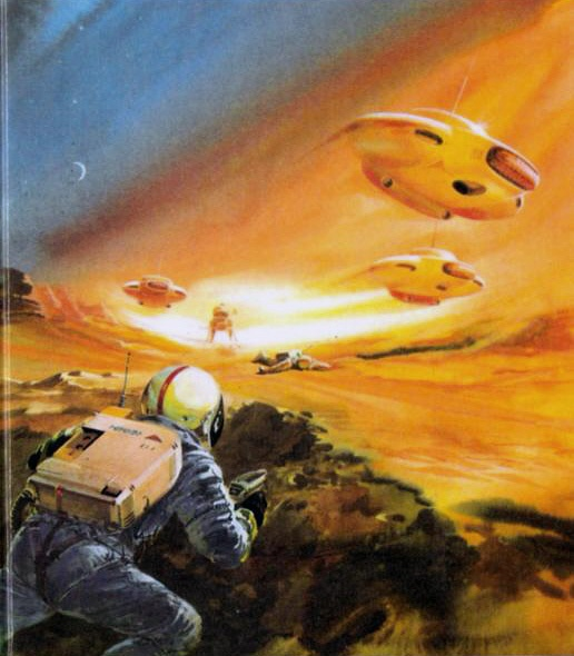10 Cool Sci Fi Retro Artworks: 182 Best Images About 50's Space Art! On Pinterest