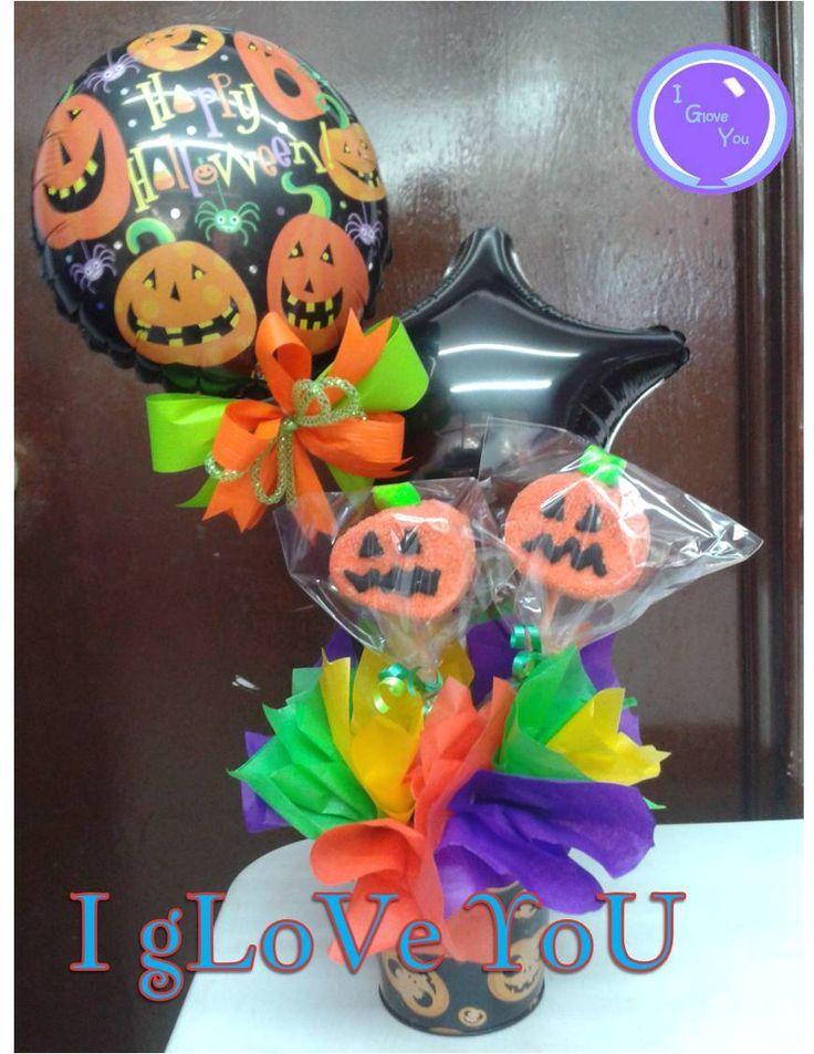 M s de 1000 ideas sobre centros de mesa de halloween en for Centros de mesa para halloween