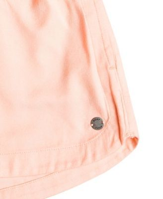 Una Mattina Beach Shorts – Pink 10