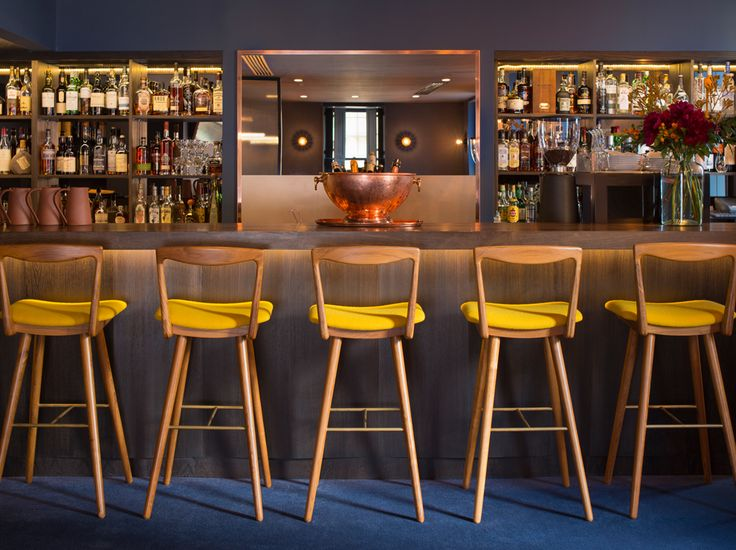 From secret speakeasies to cool cocktail haunts, London has its fair share of unique bars, and if you want to know which ones are worth bookmarking, Time Out has unveiled the winners of their prestigious London Bar Awards. Picked by a panel of journalists, mixologists and industry experts, clear your weekends, here are the brightest stars of London's 2017 bar scene…