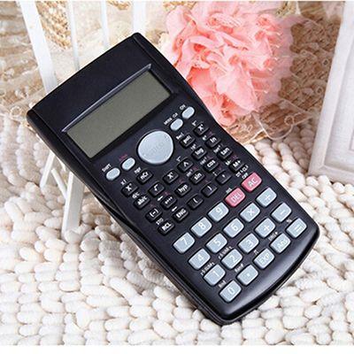 School Student Function Scientific Calculator Multifunctional Calculating Machine Stationery Calculadora Cientifica Gifts