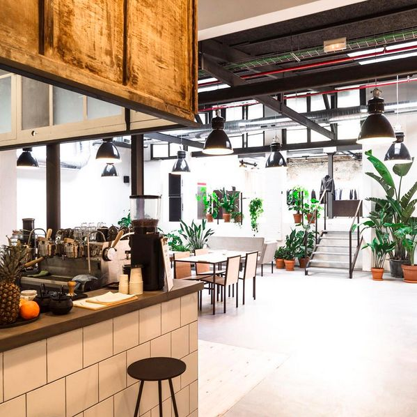 Located in the heart of Barcelona, the newly-opened multicultural space and concept store is the city\'s coolest new shopping hangout, says WGSN contributor Augusta Adriasola