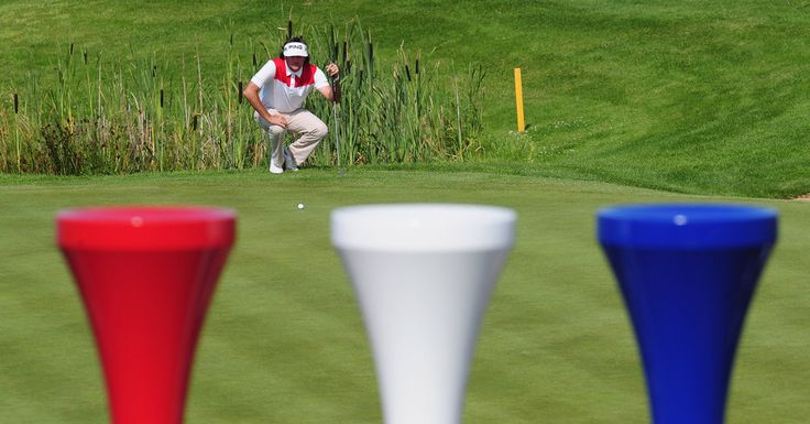 On Golf: France's Hope for 2018 Ryder Cup: If We Host It, They Will Come