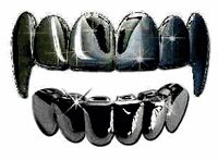 Grillz, Fangs, Mouth Grills for Sale