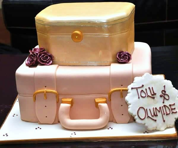 Simply Beautifully Made Cakes With Fantastic Eye For Details Im Not A Huge Fan Of The Nigerian Traditional Engagemen