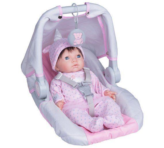 car seat toys argos