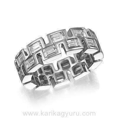 Évfordulós gyűrű : Évfordulós gyűrű MAZ 31036 W