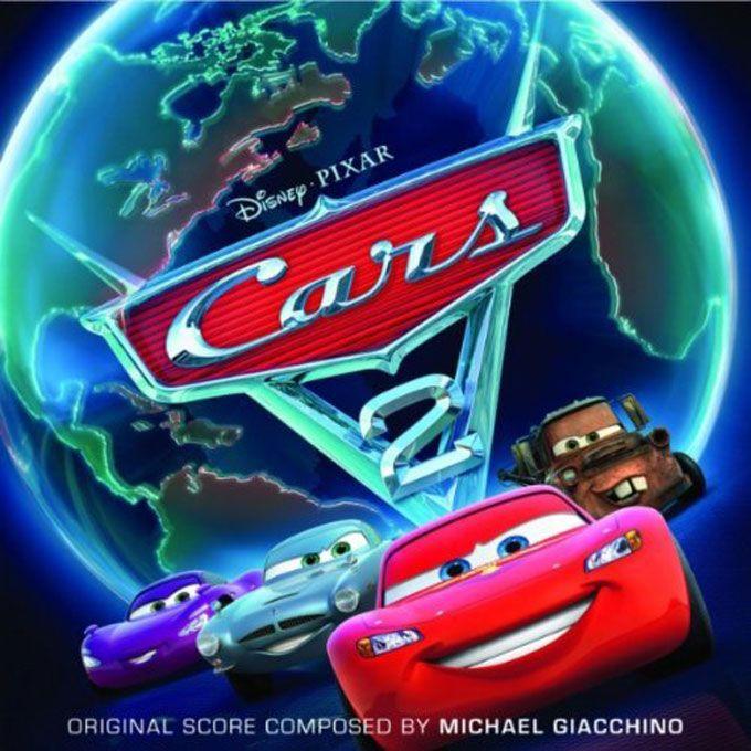 صورة ذات صلة Cars 2 Movie Disney Cars Pixar Cars