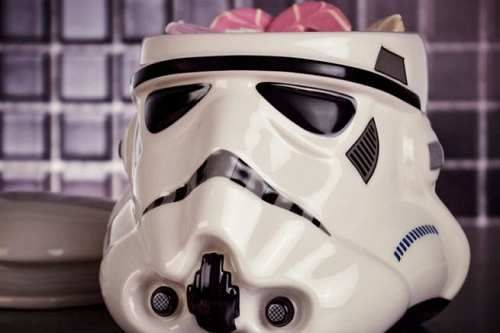 """Spettacoli: #Star #Wars: nuovi #gadget """"Darth Vader"""" e """"Stormtrooper"""" (link: http://ift.tt/2odR6Pt )"""