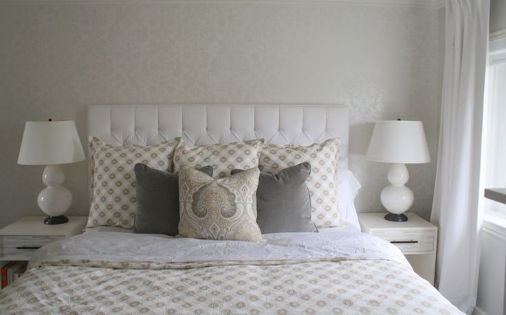 Make your Master Bedroom a Serene Sanctuary