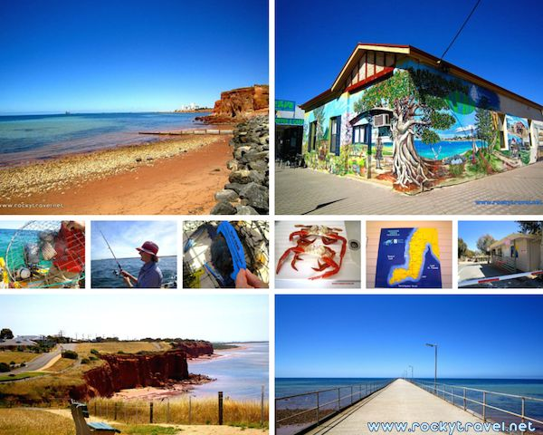 Discover Yorke Peninsula on a road trip. Learn how I have explored the Yorke Peninsula region in a three-day solo road trip from Adelaide.