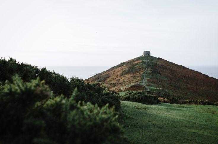 Rame Head Heritage Park, Cornwall. By Ebony Logins at www.redcedarphoto.com