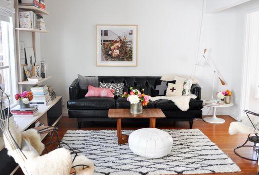 Living Room // Decoration // Home Decor // Interior Design // House // Apartment