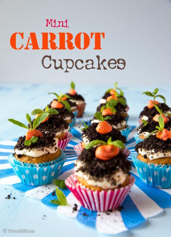 Vaikka porkkanakakku (carrot cake) mielletään amerikkalaiseksi klassikoksi, on se todellisuudessa eurooppalaista alkuperää.