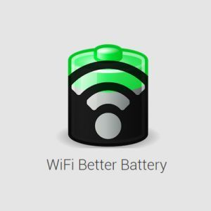 Wi-Fi Better Battery, Penghemat Baterai Saat Menggunakan Wi-Fi