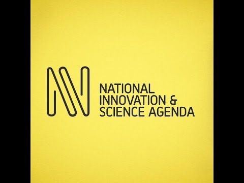 Welcome to the ideas boom: National Innovation and Science Agenda - YouTube