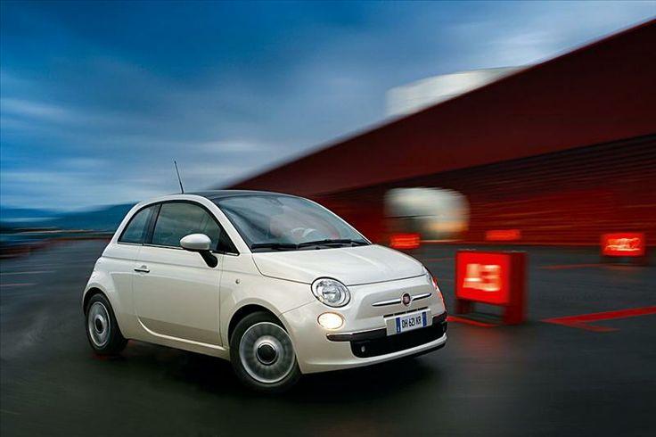 Točno 50 godina nakon izlaska prvog modela , koji je postao ikona Talijanske autoindustrije i cijelog perioda povijesti, Fiat ubrzava u budućnost.