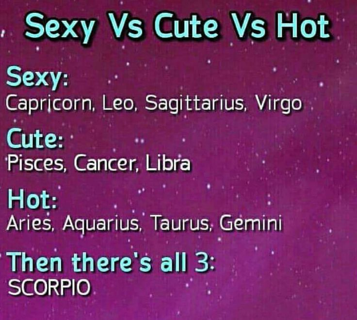 Hell yeah!! ♏️♏️