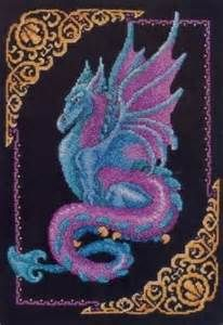 Free Dragon Crochet Afghan Patterns - Bing Images