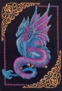 Free Dragon Crochet Afghan Patterns Bing Images