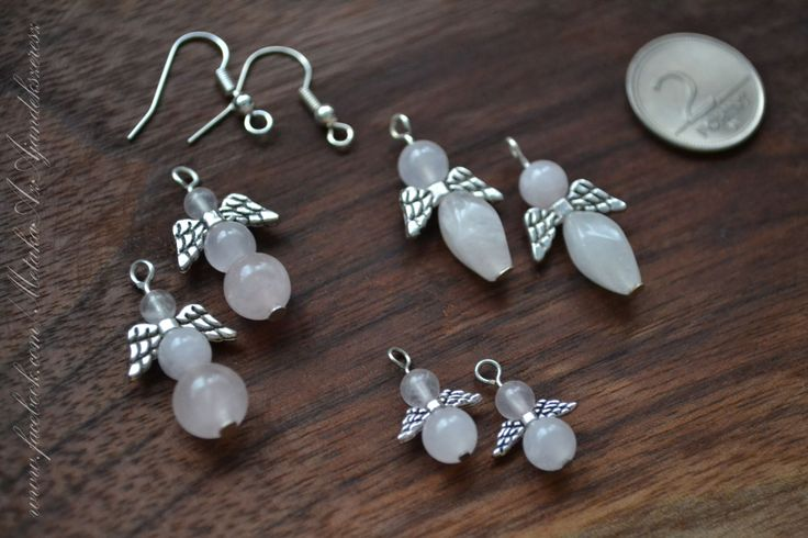 Variations for rose quartz ... tiny to small   ;-)