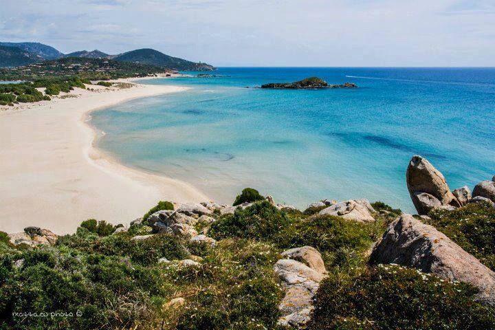 Sardegna-Capo Spartivento - Chia - scatto di Eugenio Matta