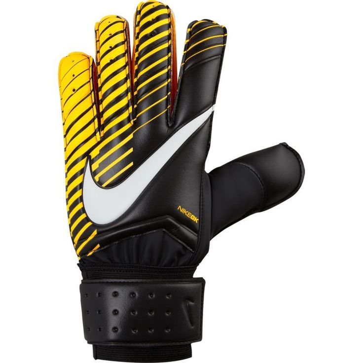 Nike Spyne Pro Soccer Goalie Glove from Aries Apparel-$80