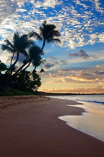 Ka'anapali Beach, Maui, Hawai                                                                                                                                                      Más