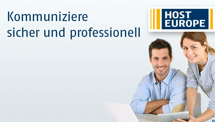 Kommuniziere sicher und professionell mit E-Mail von Host Europe: https://www.hosteurope.de/E-Mail-Hosting/  #EMail by #HostEurope (#Host #Europe)