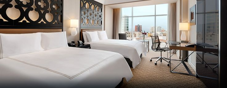Hotel en Lima, Perú - Hilton Lima Miraflores - Hilton LAC