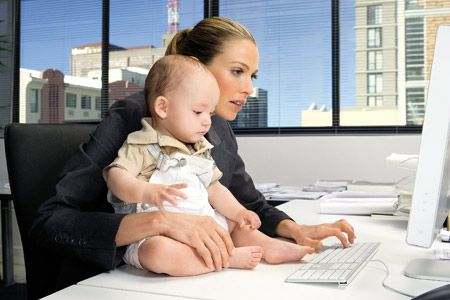 Many people get pleasure from high-paying work at home. You also have a chance!