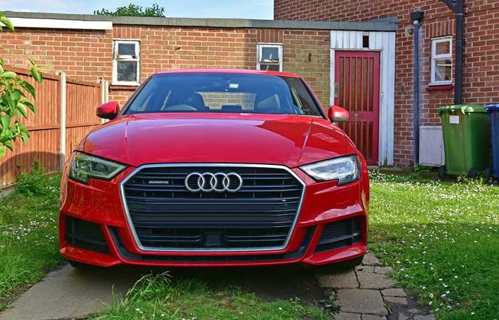 Audi A3 2019 New Release for New Luxury Car Concept