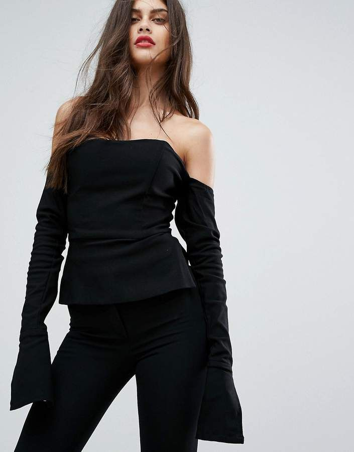 Non-Blonde Corset Style Top   #tops #shirts #cute #love #black #model #style #fashion #life #lifestyle #fashionstyle #streetstyle #streetfashion #streetwear #casual #offtheshoulder #modern #design #forsale #products #marketing #shopping #shoponline #shopmycloset #shopstyle #onlineshopping