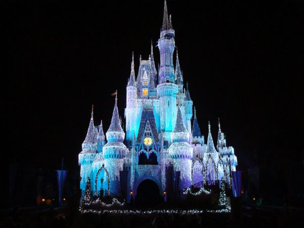 9 coisas que você não sabia sobre a Disney!