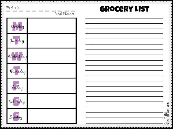The 25+ best Basic grocery list ideas on Pinterest Food storage - grocery list