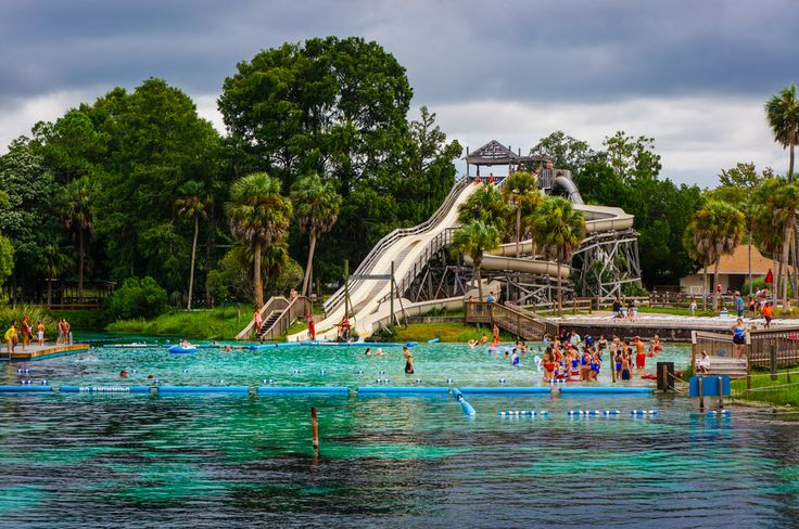 weeki wachee springs Florida