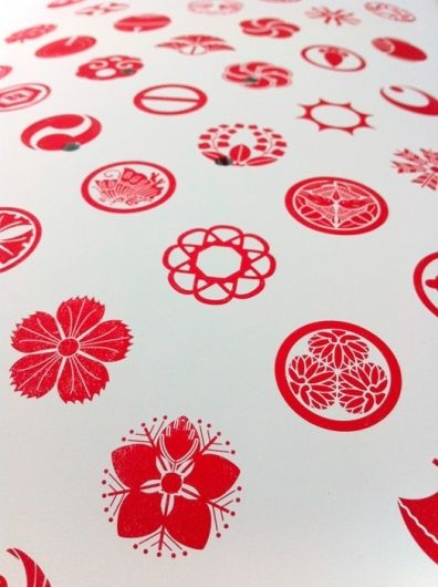 """Collate"" on Designspiration"