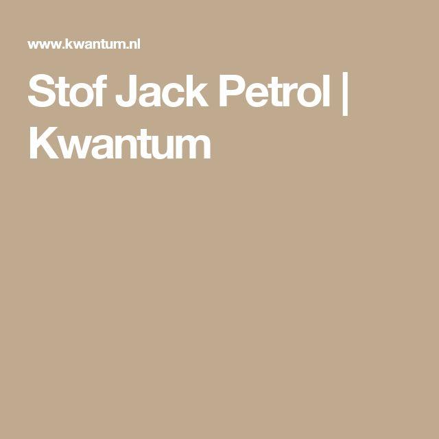 Stof Jack Petrol | Kwantum